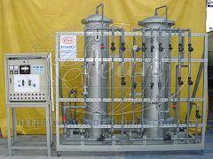 Deionized Water Generator Worldclean Industrial Co Ltd