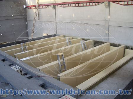 Chemical Tank Container Worldclean Industrial Co Ltd